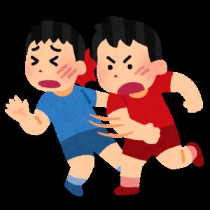 子供のアンガーマネジメント